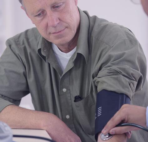 patient services outreach & education