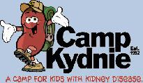 Camp Kydnie logo