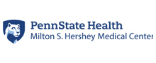 corporate sponsor penn state health milton s. hershey medical center logo
