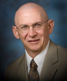 Board of Directors member Laurence Carroll