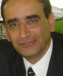Board of Directors member Nasrollah Ghahramani