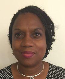 Board of directors member Phyllis Hicks