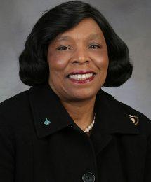 Board of Directors Barbara Terry