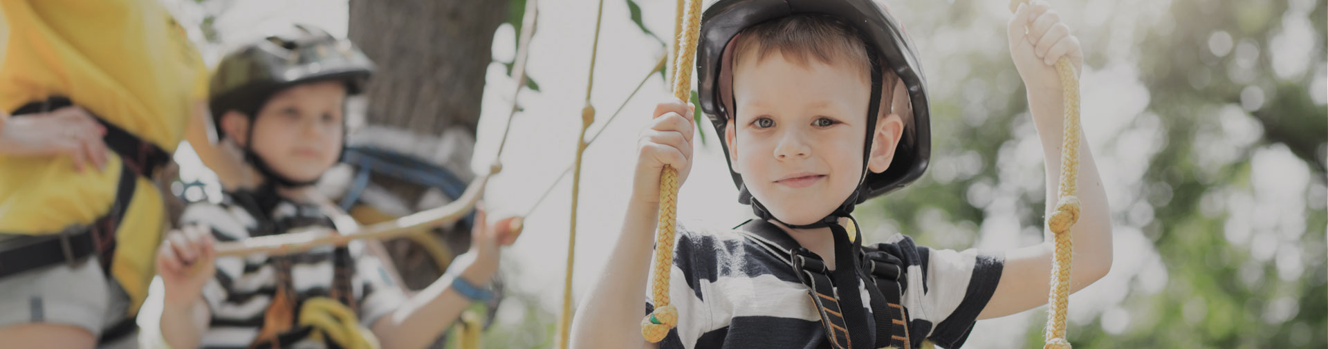 Camp Kydnie is a kidney camp for kids with CKD