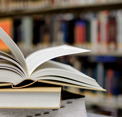 learn more about kidney disease with KFCP's library
