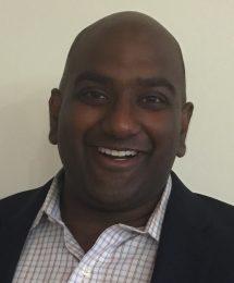 Board of directors member M. Kris Srinivasan