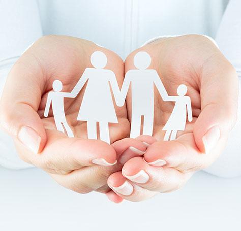 patient programs Patient Family PP