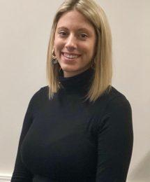 KFCP board of directors member Tabitha Semancik