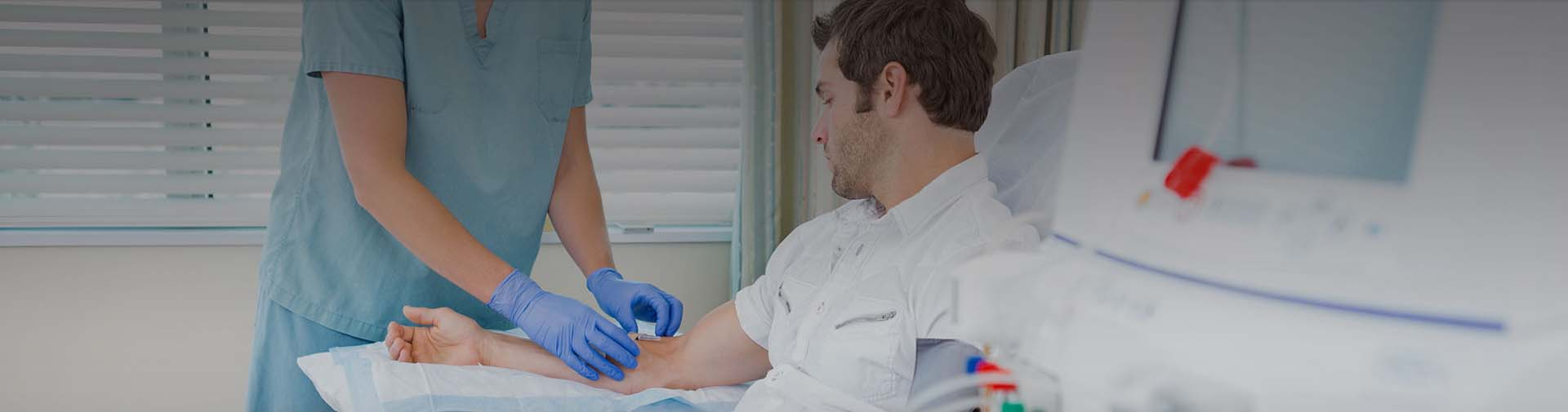 Dialysis Modality