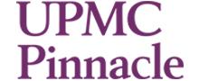 UPMC Pinnacle logo